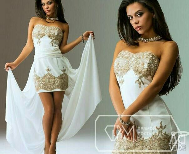 Dress Bustier Lace 42 new in stock