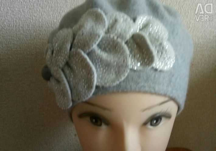 Women's beret
