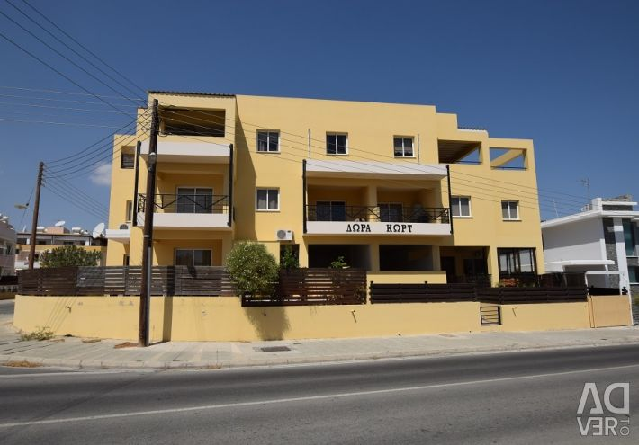 Апартаменты с двумя спальнями в Ливадии, Ларнака