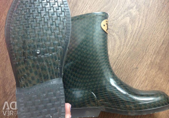 New rubber boots Dafna