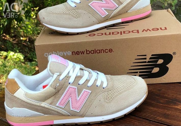 Special offer! Sneakers women's natures