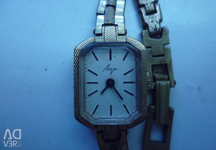 Fascicul de ceas