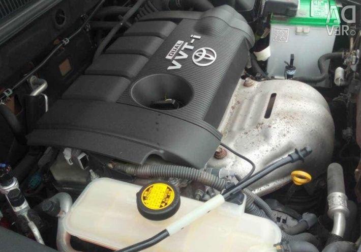 Fairly used Toyota Rav 4 2008