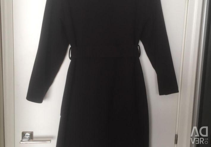 Coat bathrobe Wool new