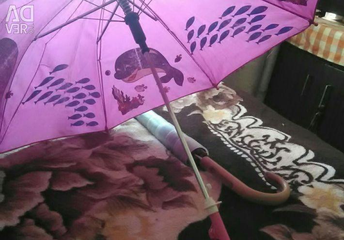 Super pret !!! Umbrelă pentru copii