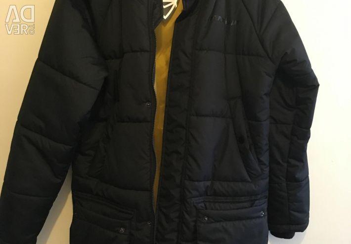 Куртка питерский щит