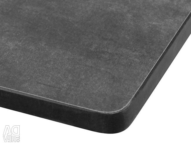 TABLET COMPACT HPL 60X60 CEMENT HM516