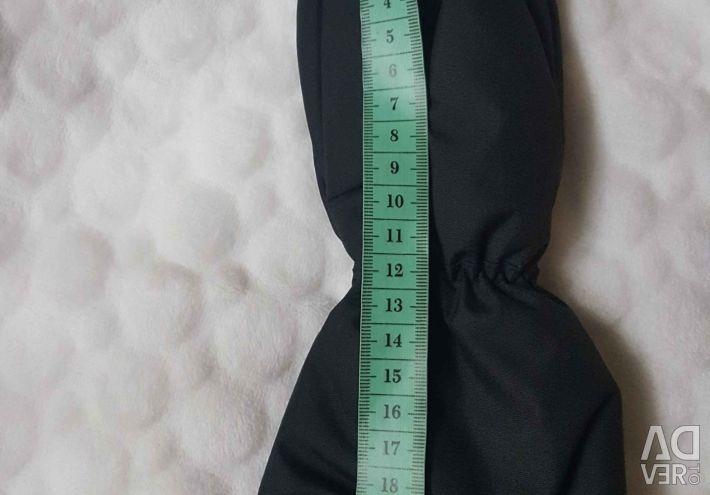Winter leggings reima
