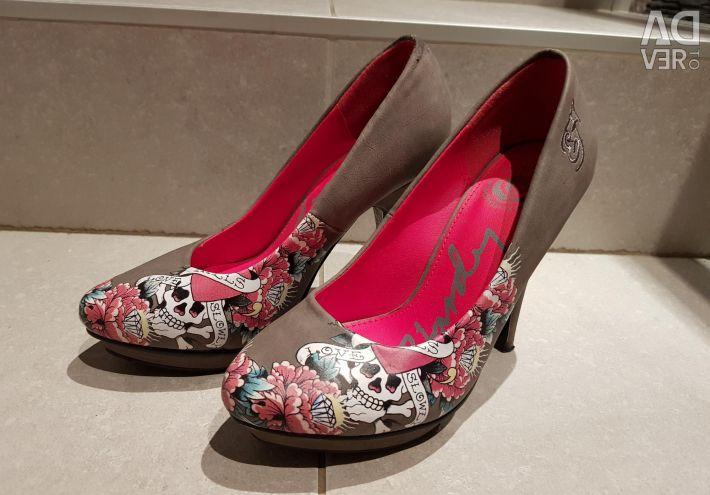 Shoes Ed Hardy