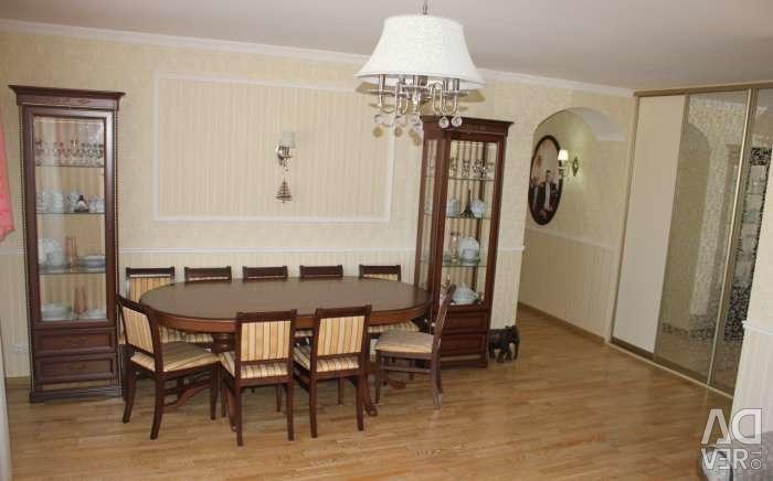 Apartment, 2 rooms, 64 m²