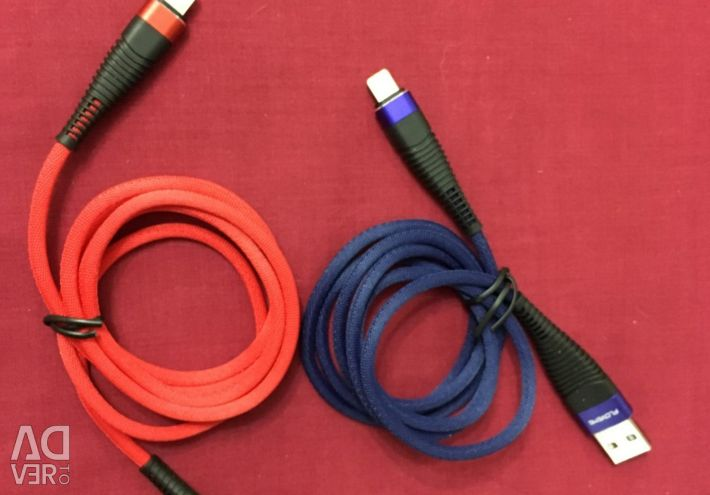 Супер кабель для айфона