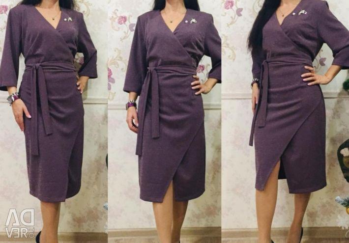 New dresses 56,58,60,62 sizes