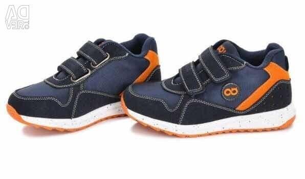 New demi sneakers p.34.35