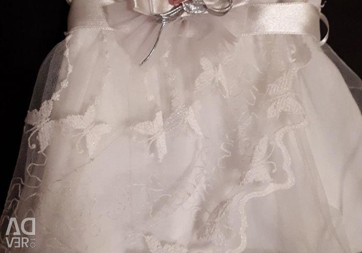 Baby dress beautiful??