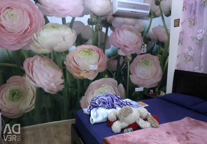 2-х спальна квартира. Лімассол