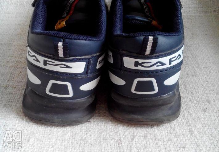 Sneakers for children