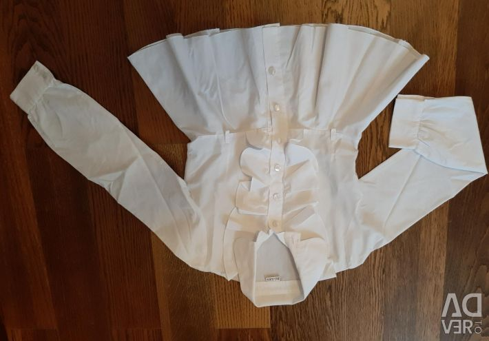 Bluze școlare (146-152)