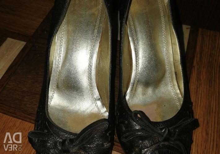 Shoes of Tervolin