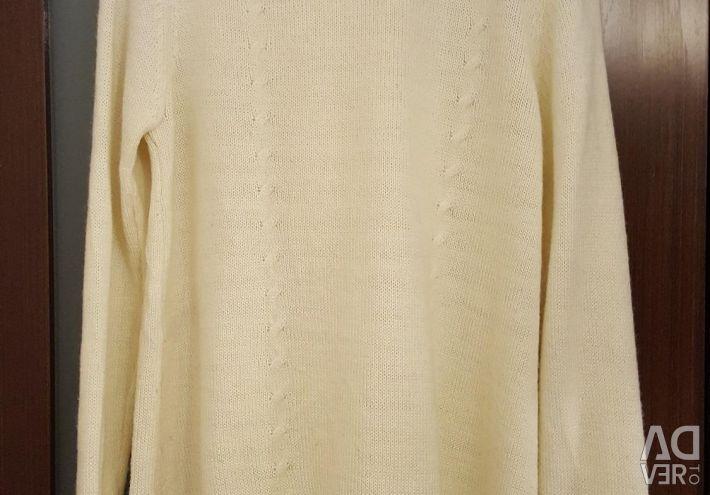 Oodji sweatshirt with detachable collar