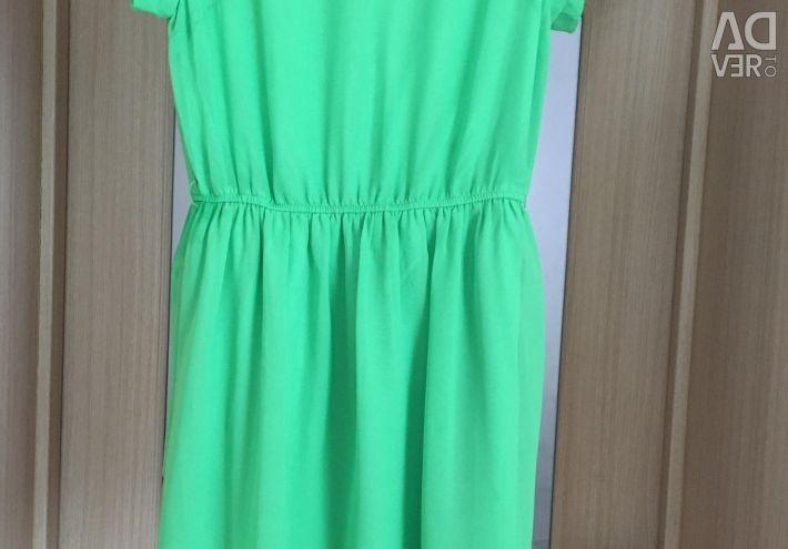 Φόρεμα, μέγεθος s