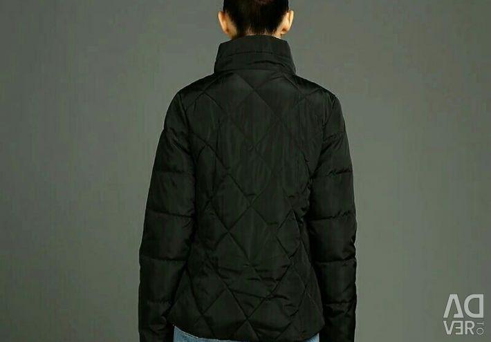 Female jacket. Size 46