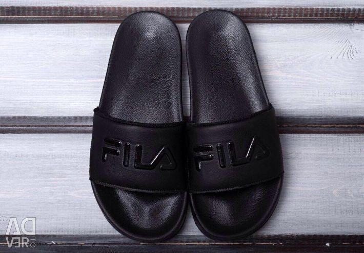 Сланці Fila (розміри 36-40)