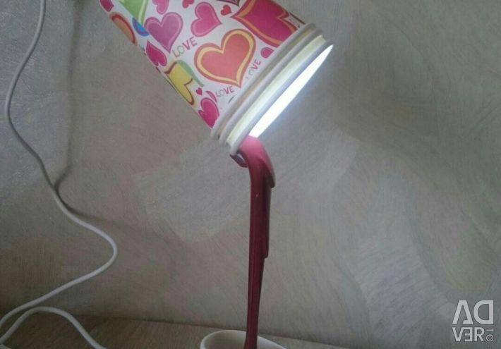 Λυχνία LED LED-νυχτερινό φως