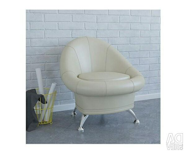 Banquette Chair