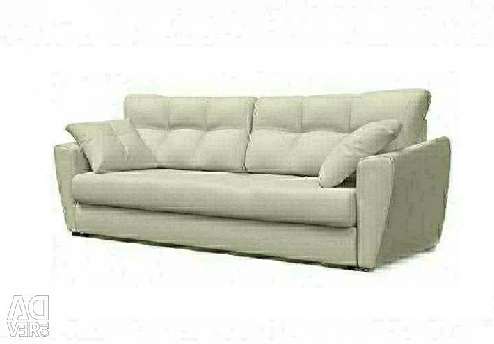 Sofa Amsterdam - Eco.