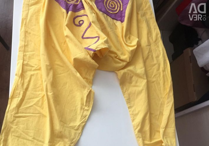 Alladina trousers