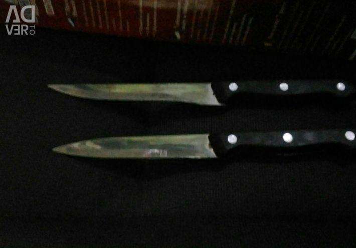 Set of knives Bohman BN 5102АS