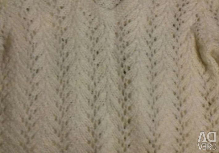 Pulover de lână