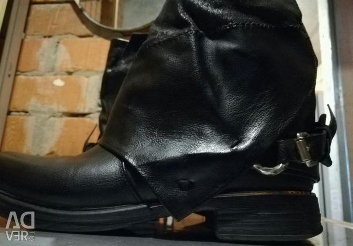 Boots Spring Autumn 40