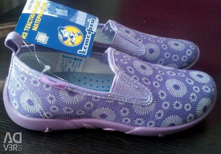 Yeni Ayakkabı