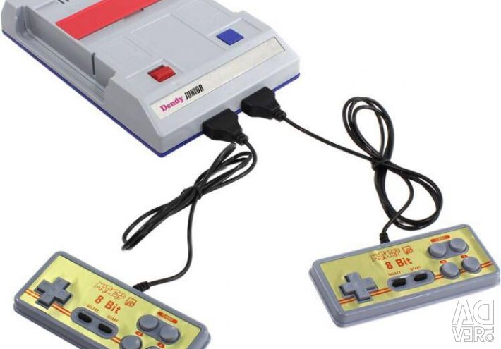 Dendy game console