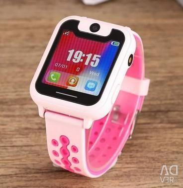 Smart Baby Watch S6. Τα έξυπνα ρολόγια των παιδιών