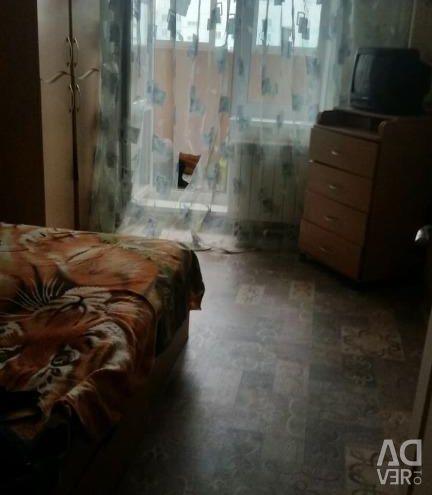 Apartment, 1 room, 42 m²