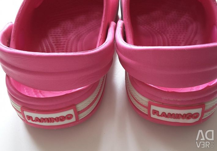 Flamingo Sabo 15 cm., 25 dimensiuni.