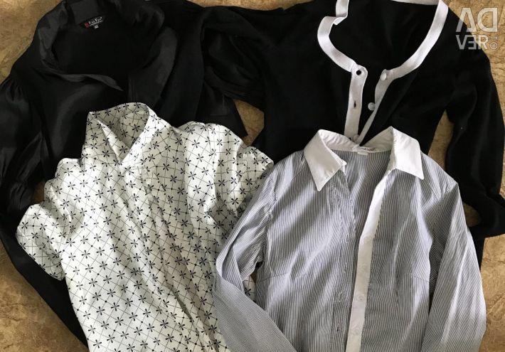School dress, school dress, blouses