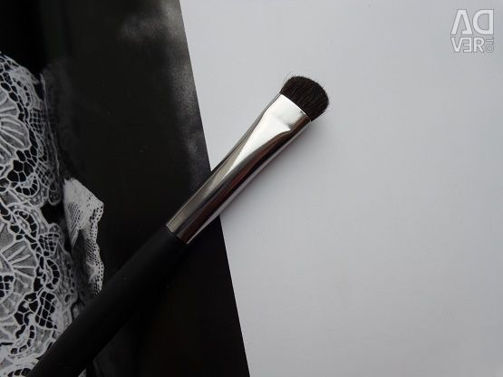 Flat Cosmetic Makeup Brush