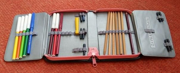 Pencil case new school