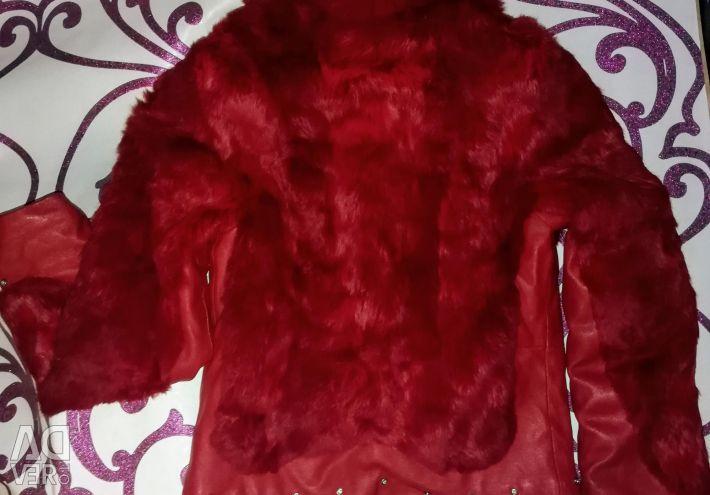 Natural jacket