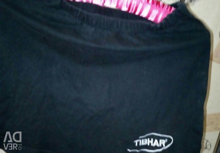 Теннисная юбка TIBHAR
