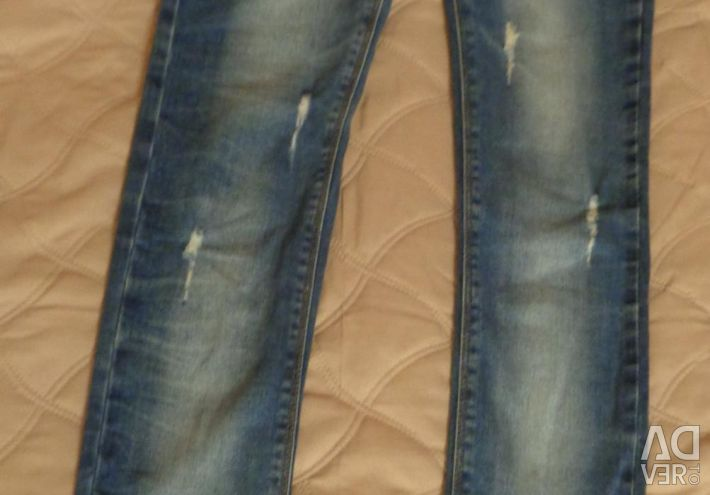 New jeans Turkey size 25-26