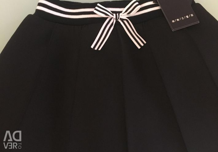 3/4 year skirt
