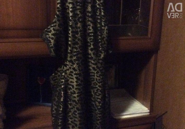 Φόρεμα κομψό μέγεθος 48