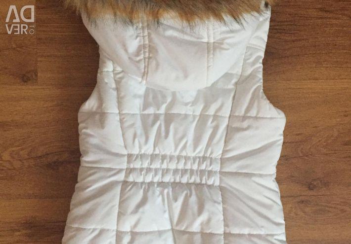 Waistcoat (size 6-8)