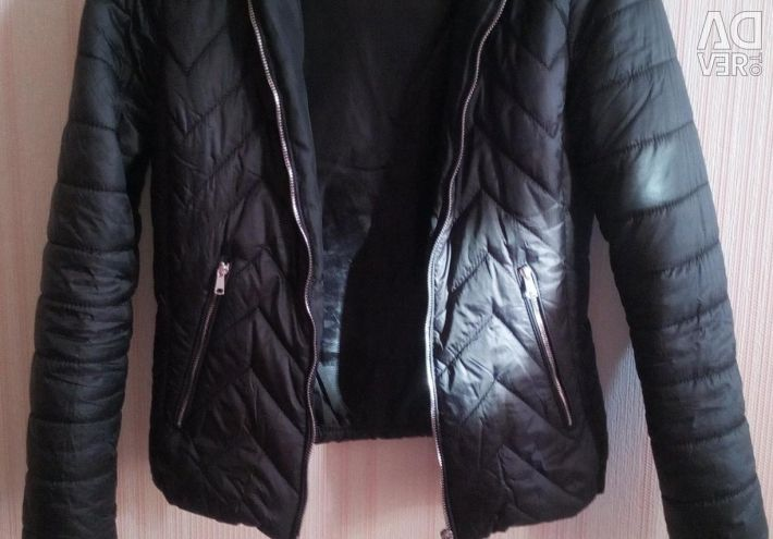 Jacket Bershka 👍