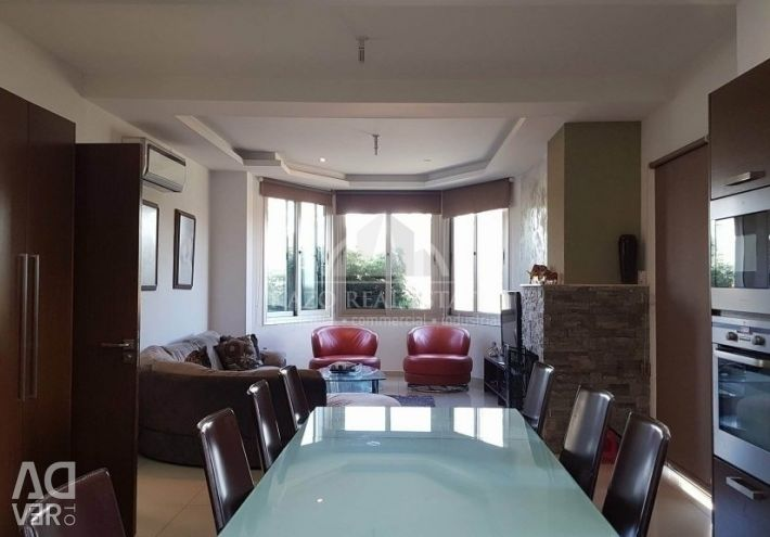 House Detached in Anthoupoli Limassol