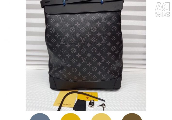 YvesSaintLaurent YSL Backpack